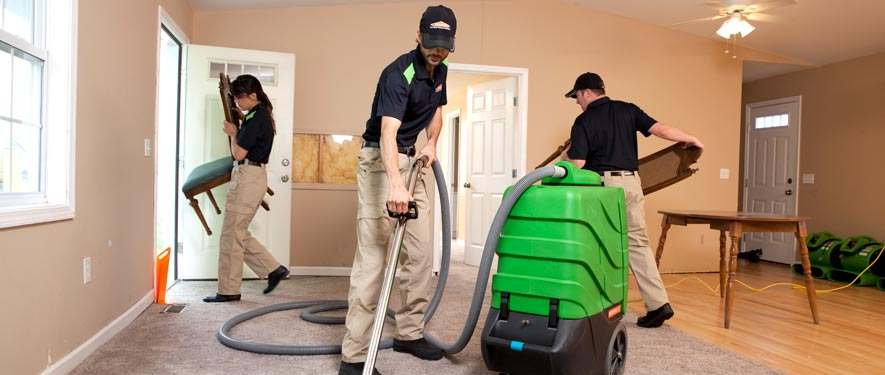 Salisbury, NC cleaning services